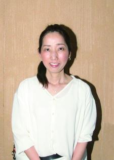 島崎 美和子